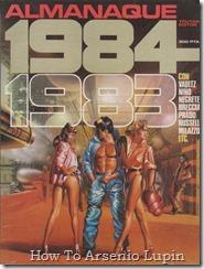 P00068 - Almanaque .howtoarsenio.blogspot.com #1984