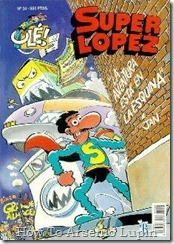P00024 - Superlopez #24