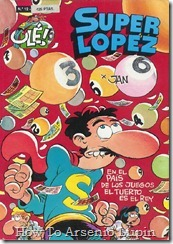 P00012 - Superlopez #12