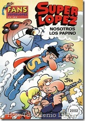 P00039 - Superlopez #39