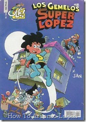 P00026 - Superlopez #26