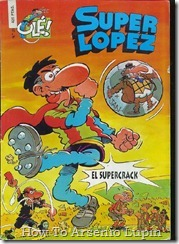 P00031 - Superlopez #31