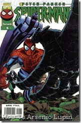 P00005 - Spiderman v4 #423