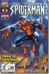 P00017 - Spiderman v4 #434