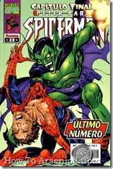 P00023 - Spiderman v4 #441