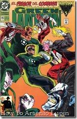 P00005 - DC Universe - Trinity #45