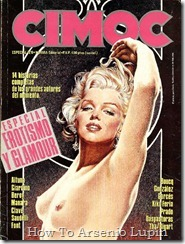 P00006 - Cimoc Extra #6