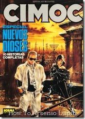 P00010 - Cimoc Extra #10
