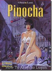 P00014 - Pinocha - Cimoc Extra Color howtoarsenio.blogspot.com #134