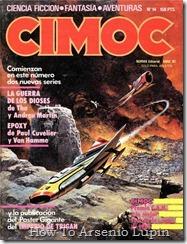 P00014 - Cimoc v2 #14