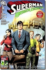 P00003 - Superman - Origen Secreto #6