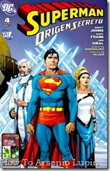 P00004 - Superman - Origen Secreto #6