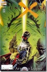 P00011 - Universo X #7