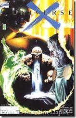 P00002 - Universo X #2