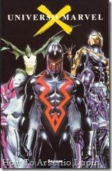 P00017 - Universo X #17