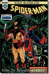 P00005 - Spiderman - Todd Mcfarlane #5