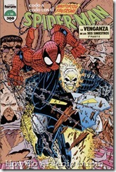 P00010 - Spiderman - Todd Mcfarlane #10
