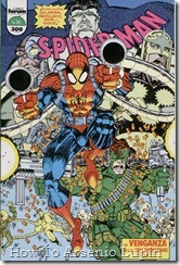 P00011 - Spiderman - Todd Mcfarlane #11