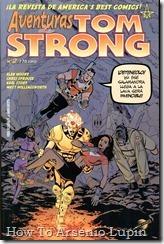 Aventuras de Tom Strong no02_000