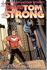 Aventuras de Tom Strong no05_000