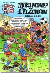 P00064 - Mortadelo y Filemon 064 - Mundial  bis.howtoarsenio.blogspot.com #82
