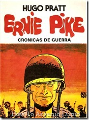 Ernie Pike - Cronicas de guerra