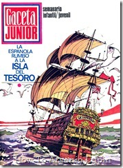 La isla del tesoro