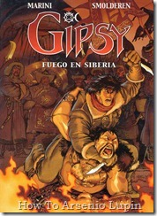 P00002 - Gipsy #2