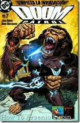 P00007 - Doom Patrol v4 #7