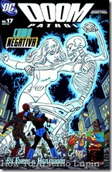 P00017 - Doom Patrol v4 #17