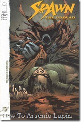 P00008 - Spawn - The Undead #8