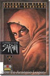 P00010 - La Leyenda de Madre Sarah #10