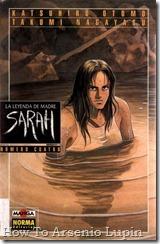P00004 - La Leyenda de Madre Sarah #4