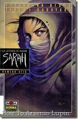 P00006 - La Leyenda de Madre Sarah #6