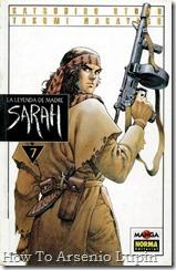 P00007 - La Leyenda de Madre Sarah #7