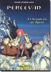P00002 - Percevan  - El sepulcro de hielo.howtoarsenio.blogspot.com #2