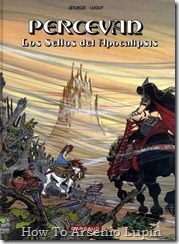 P00011 - Percevan  - Los sellos del apocalipsis.howtoarsenio.blogspot.com #11