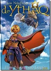 P00003 - Los Náufragos de Ythaq #3