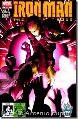P00006 - Iron Man - The Inevitable #6