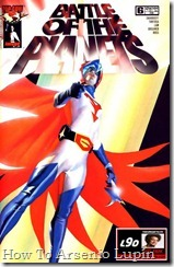 P00006 - Battle of the Planets #6
