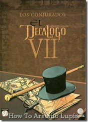 P00007 - El Decálogo #7
