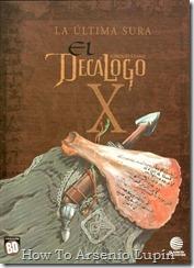 P00010 - El Decálogo #10