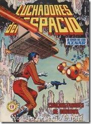 P00014 - Luchadores del espacio - SdlA #14