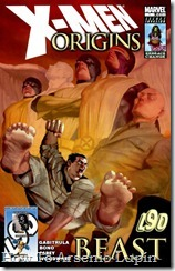 P00003 - X-Men Origins #3