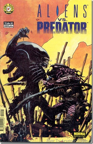 2011-04-19 - Aliens vs Predator