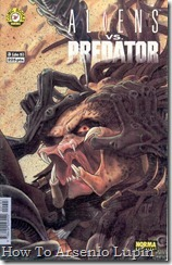P00003 - Aliens vs Predator #5