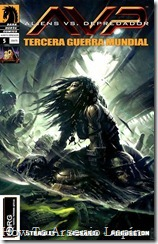 P00005 - Aliens vs Predator - Tercera Guerra Mundial #6