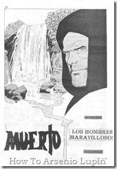 P00003 - El Muerto #3