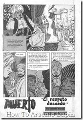P00008 - El Muerto #8