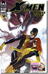 P00004 - X-Men First Class v1 #4